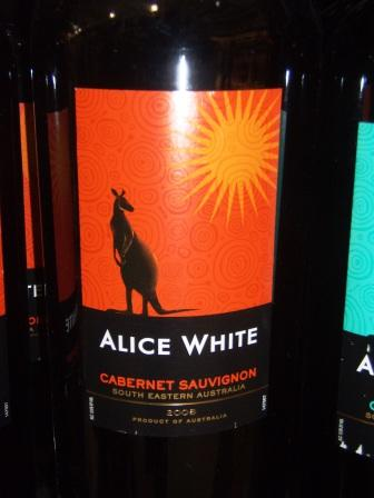Alice White Cabernet Sauvignon
