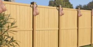 Fence Post Lunaphyte