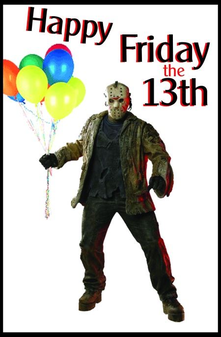 Happy Friday The 13th Lunaphyte