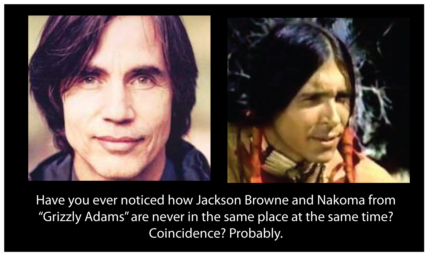 Jackson Browne Married Amazing gags | lunaphyte | page 4