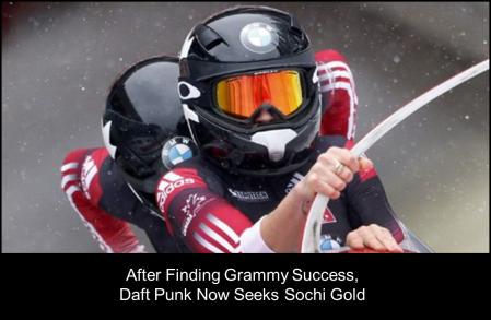 daft punk_bobsled