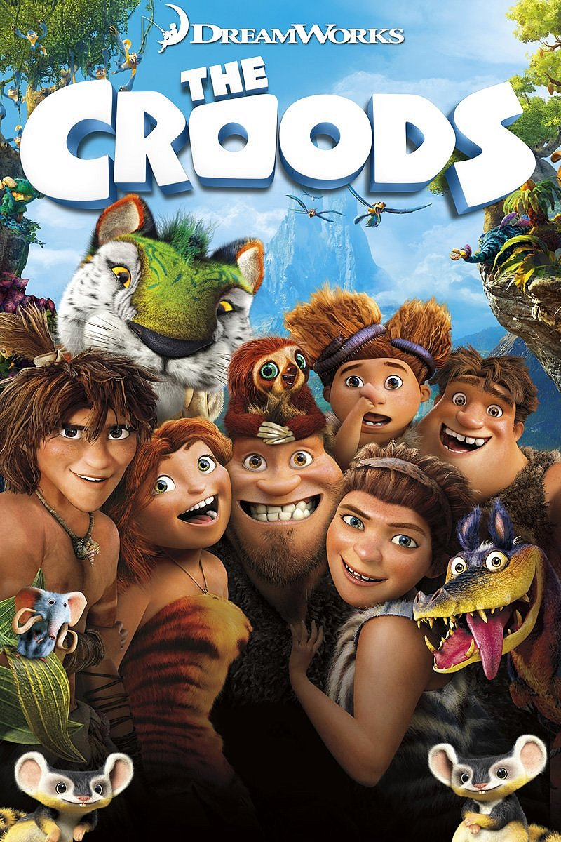 The Croods Lunaphyte